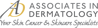 Associates in Dermatology Helps Golf Pros Play it Safe in the Sun with 2 days of Free Skin Cancer Screenings! | Associates in Dermatology